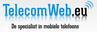 Telecomweb.eu |Telefoons,Carkits,Accessoires voor de scherpste prijs