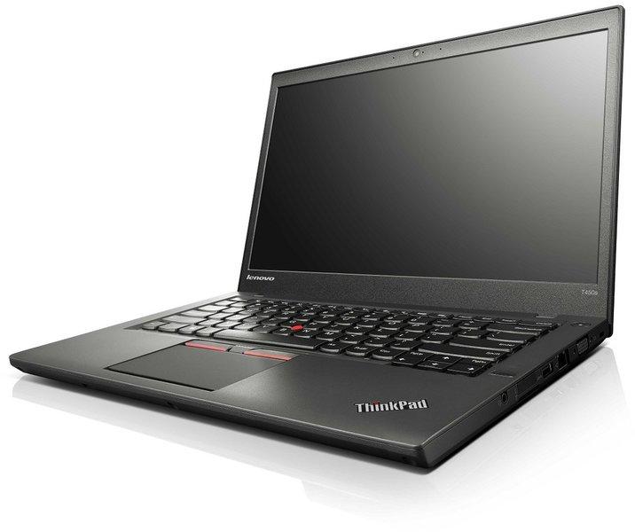 Lenovo ThinkPad T450s |Intel Core i5-5300U 2.3 up to 2.9GHz | 8GB Ram | 128GB SSD