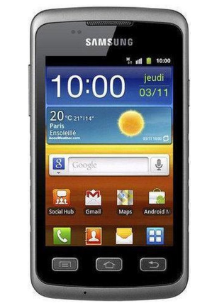 Samsung Galaxy S-Xcover (GT-S5690) Origineel