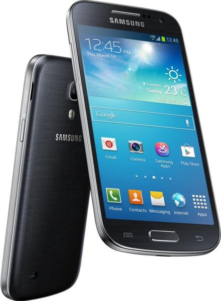 Samsung Galaxy S4 Mini (GT-I9195) origineel