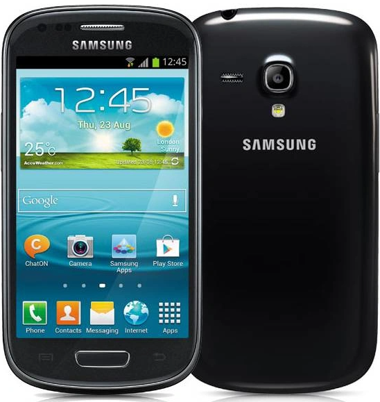 Samsung Galaxy S3 MINI VE (GT-I8200N) Origineel