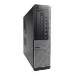 Dell OptiPlex 7010 - DT - Core i7 3770 3.4 GHz - 8 GB - 128 SSD_
