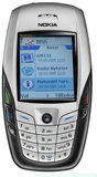 Nokia 6600 origineel _