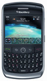 BlackBerry 8900 Curve_