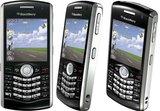 BlackBerry 8110 Pearl_