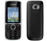 Nokia C2-01 origineel_