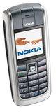 Nokia 6020 Black origineel_