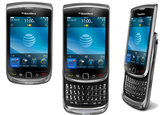 BlackBerry Torch 9800_