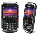 BlackBerry 3G 9300 Curve_