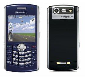 BlackBerry 8100 Pearl