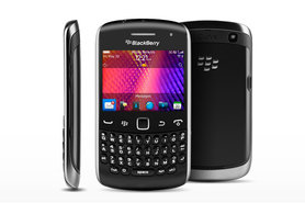 Blackberry Curve 9360 Origineel