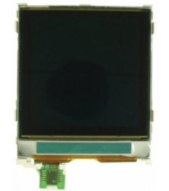 Display LCD Nokia 5100/6610/7210/7250