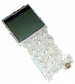 Display LCD Nokia 6210