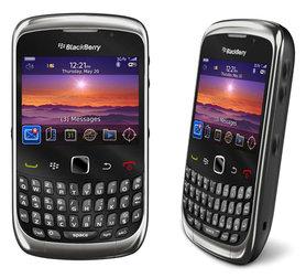 BlackBerry 3G 9300 Curve