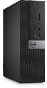 DELL OptiPlex 3040 3.2GHz i5-6500 SFF Zwart