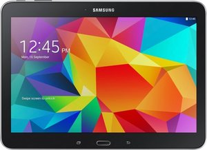 Samsung Galaxy Tab 4 SM-T535 10.1 Wifi + 4G Originele Tablet Zwart/Black