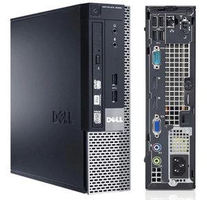 Dell Optiplex 9020 USFF | 4GB | 320GB | i3