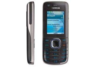 Nokia 6212 Classic Origineel