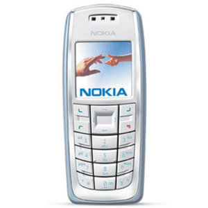 Nokia 3120 origineel