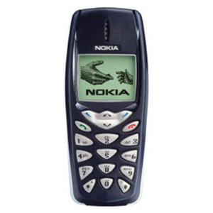Nokia 3510 origineel