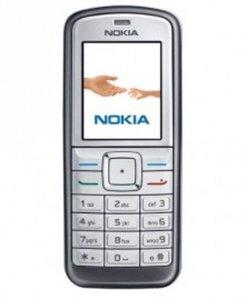 Nokia 6070 origineel