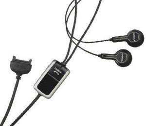 HS-23 originele Nokia headset