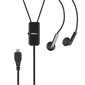 HS-82 Originele Nokia Headset