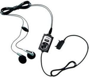 HS-28+AD-41 originele Nokia headset