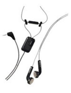 HS-14 originele Nokia headset