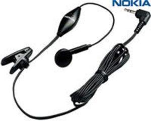 HDC-5 originele Nokia Headset