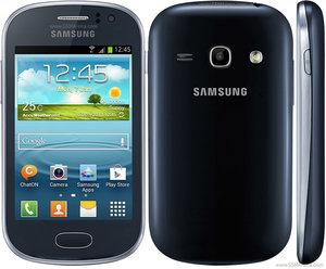 Samsung Galaxy Fame (GT-S6810P) Origineel