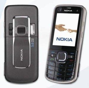 Nokia 6220c-1 origineel