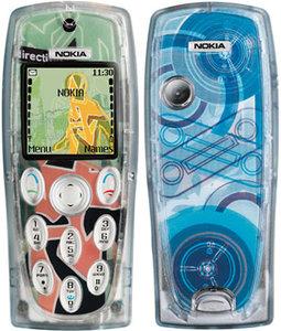 Nokia 3200 origineel