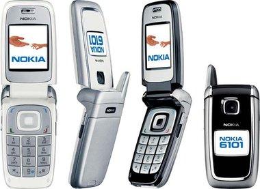 Nokia 6101 Origineel