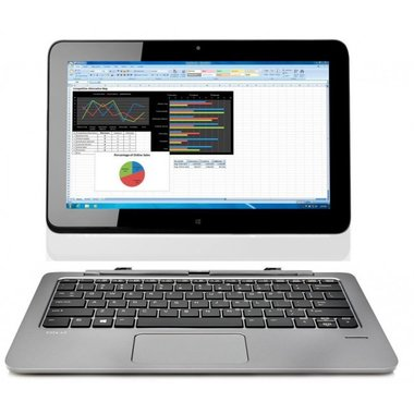 HP Elite X2 1011 G1-4GB RAM-128GB