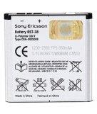 Sony Ericsson Accu BST-38 (origineel)