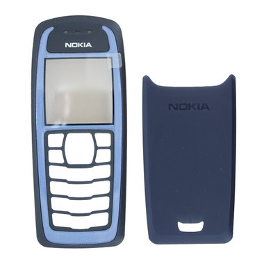 originele Nokia 3100 coverset
