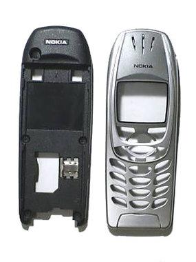 Nokia 6310i coverset