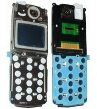 Display LCD Nokia 2100