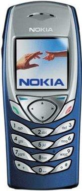 Nokia 6100 origineel
