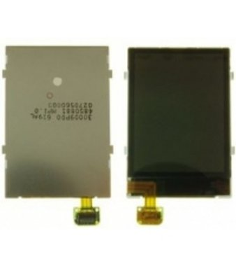 Display LCD Nokia 5300/6233/7370/7373/E50