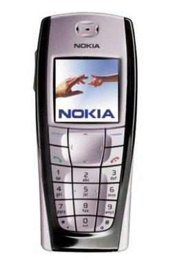 Nokia 6220 origineel