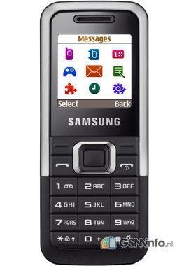 Samsung E1120 origineel