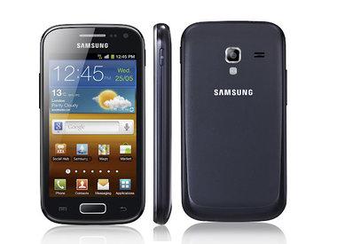 Samsung Galaxy Ace 2 (GT-I8160P) Origineel