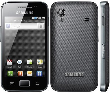 Samsung Galaxy Ace (GT-S5830I) Origineel