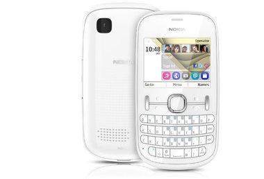 Nokia 200 origineel