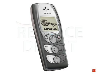 Nokia 2300 origineel