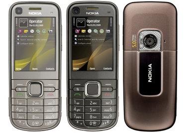 Nokia 6720c origineel