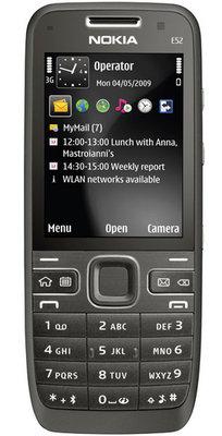 Nokia E52 origineel