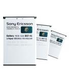 Sony Ericsson Accu BST-41 (origineel)